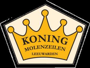 Koning Molenzeilen